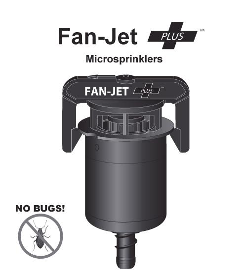 Fan-Jet® PLUS