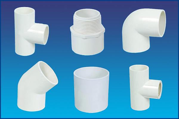 PVC Fittings