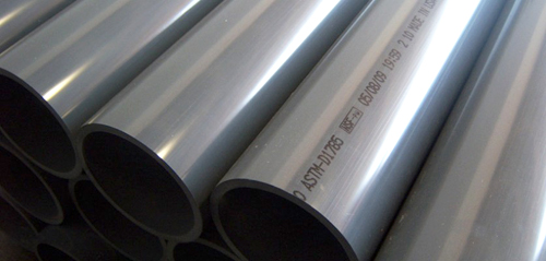 Potable Water Sch80 Grey Solvent Weld Belled End